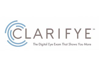Clarifye Digital Eye Exam Thumbnail