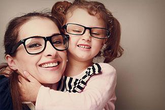 Adult  Pediatric Eye Exams Thumbnail