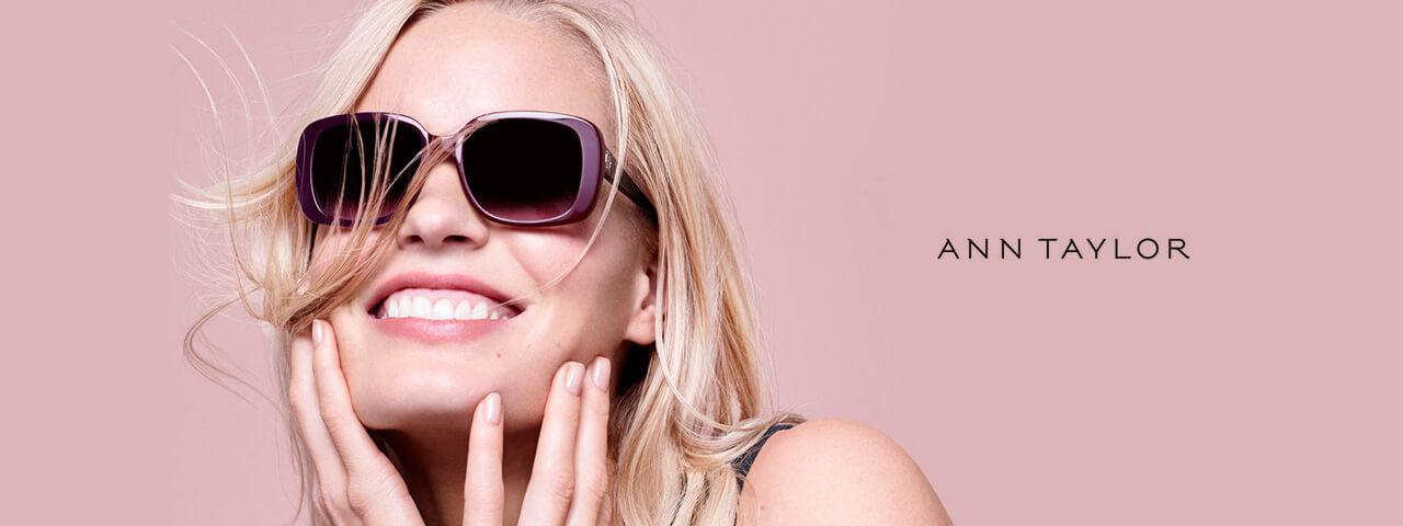 Ann Taylor eyewear