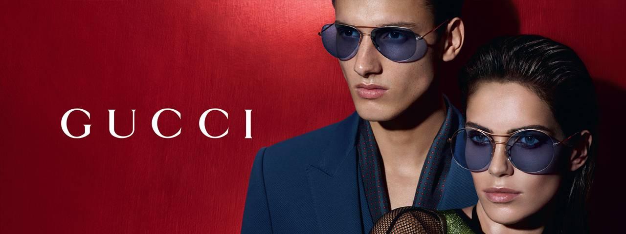Gucci Eyewear, Eye Care in Irvine,CA
