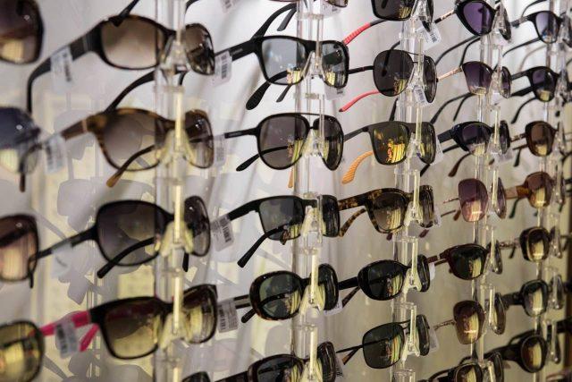Sunglasses in Gonzales, LA