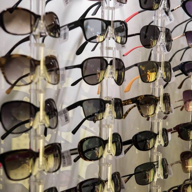 designer eyewear in Gonzales, Louisiana