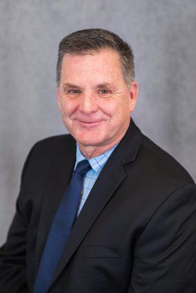 Dr. Matt Wickham, OD