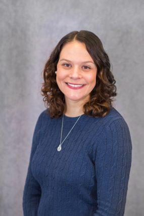 Dr. Amanda Younger, OD