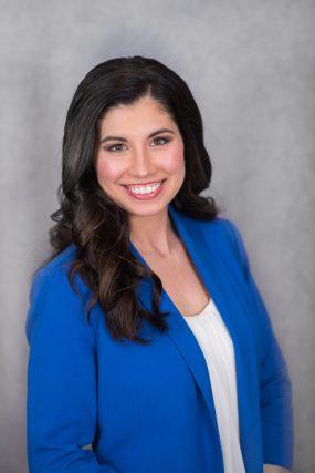 Dr. Jenna Osseck