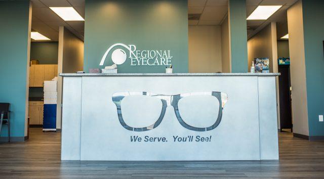 Regional Eyecare Eye Doctors in Cuba MO