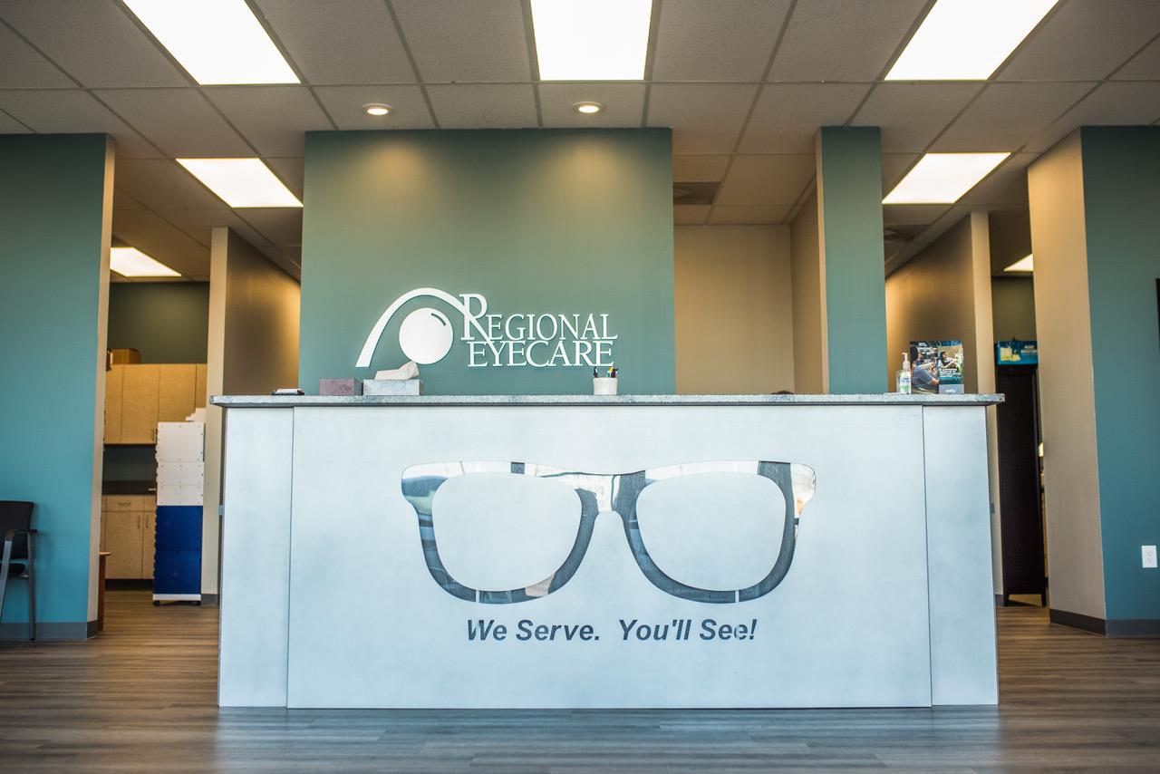 Regional Eyecare Eye Doctors
