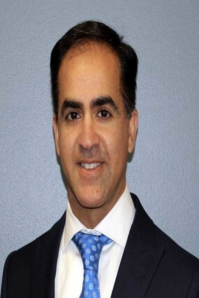 Navin Tekwani, MD, Ophthalmologist
