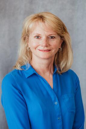 Dr. Lori Elliott, OD
