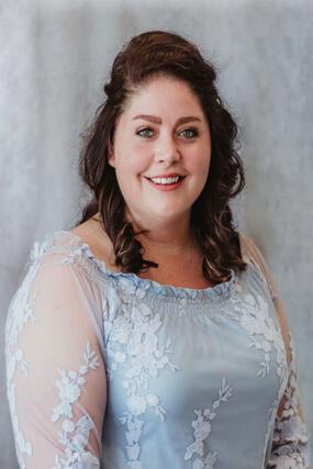 Dr. Samantha Holland
