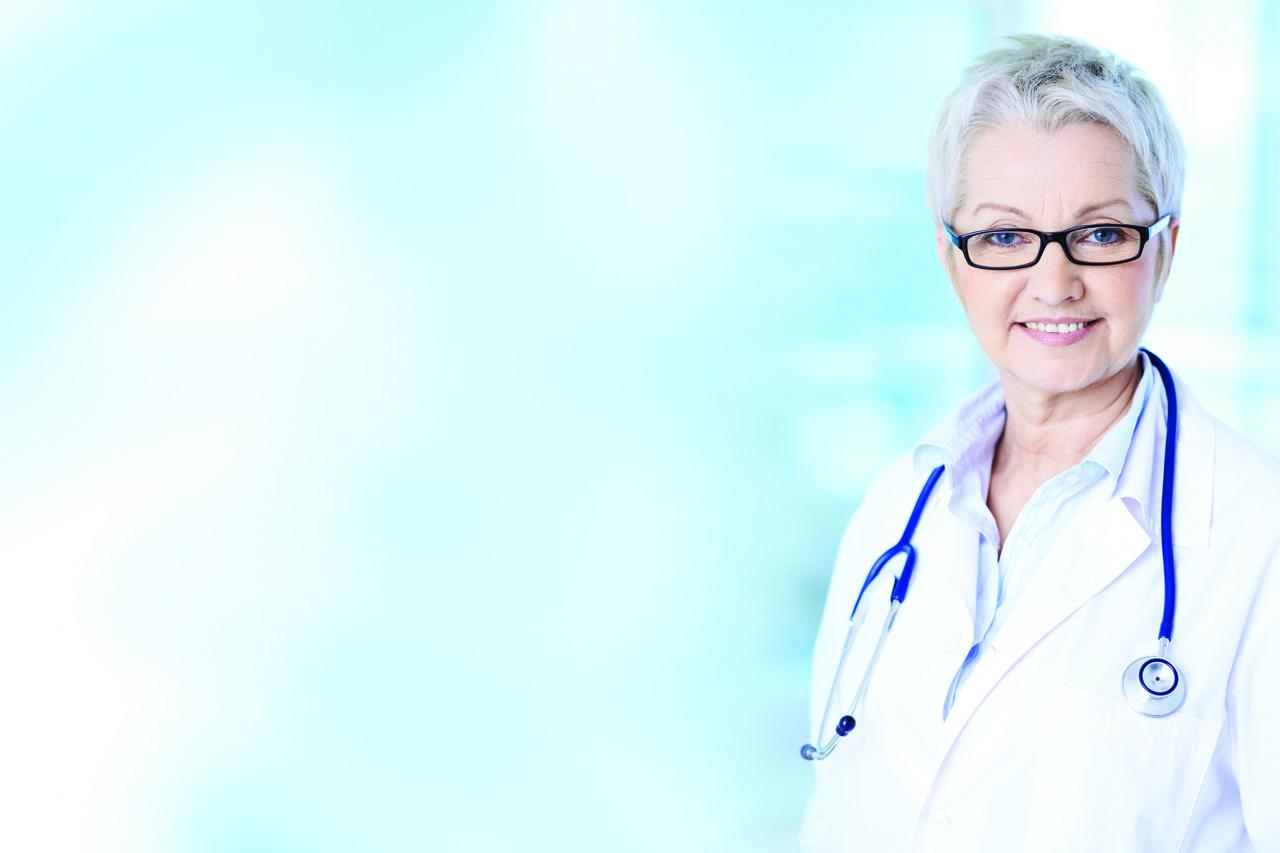 Female Eye Doctor in Calgary