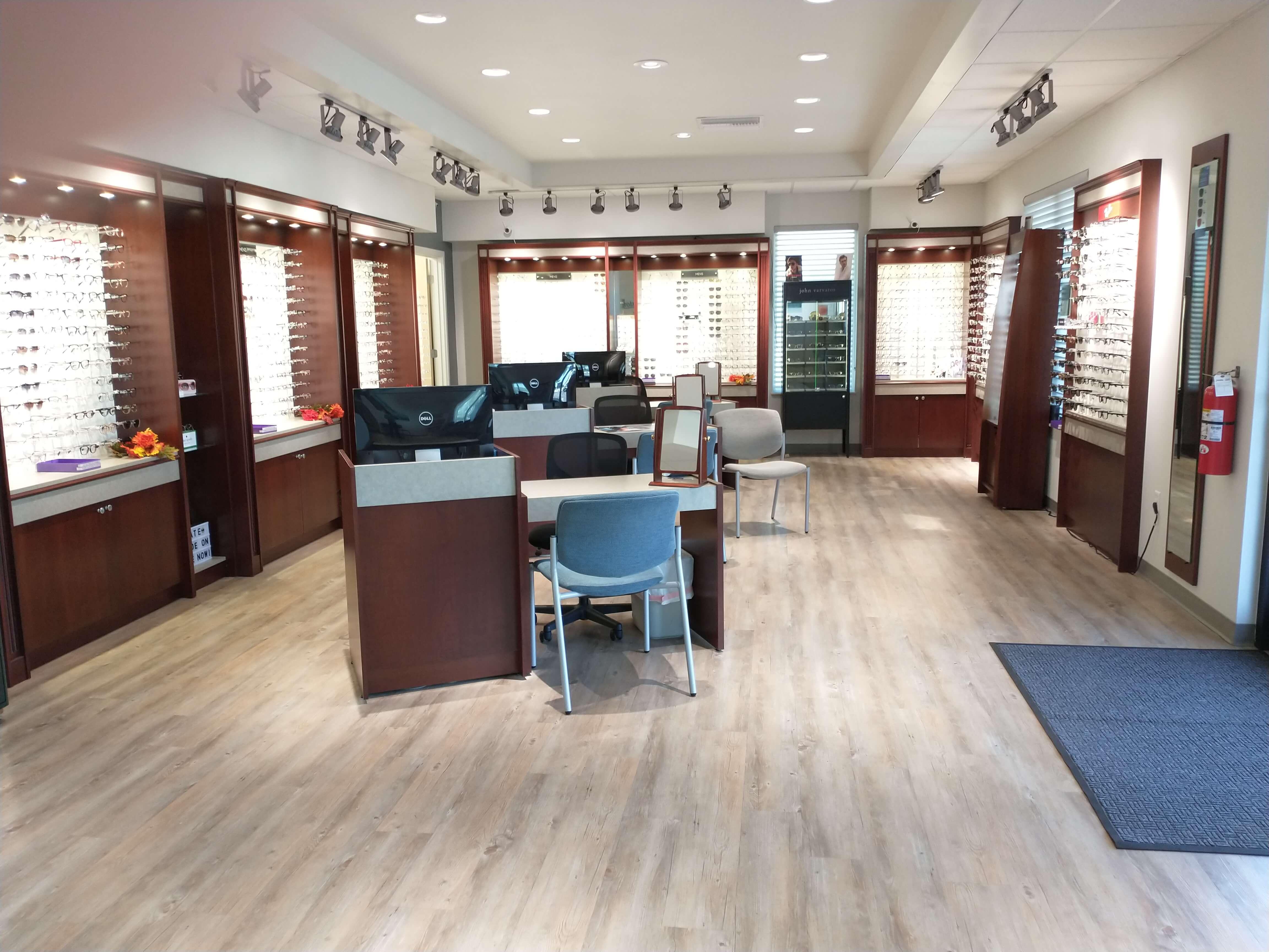 Eye care, Merritt Island, FL