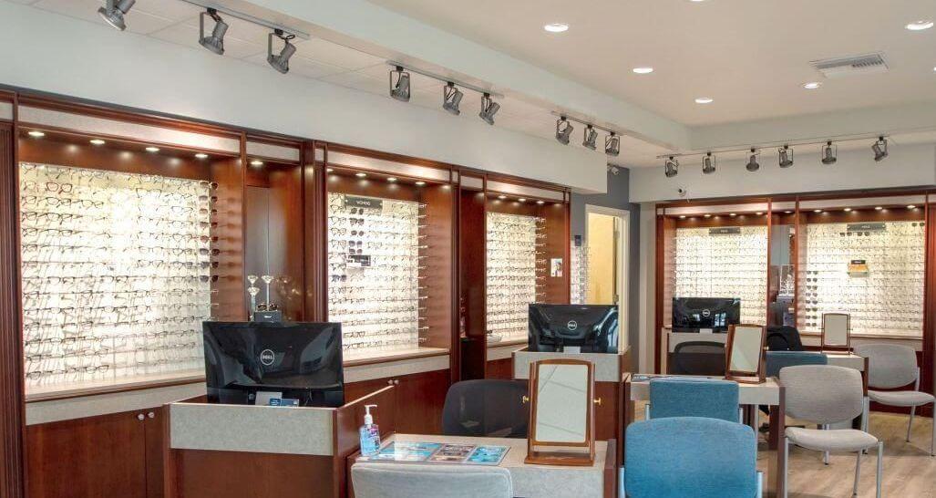 Designer Eyeglass Frames in Rockedge, FL