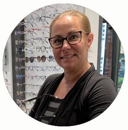 Dianna optician