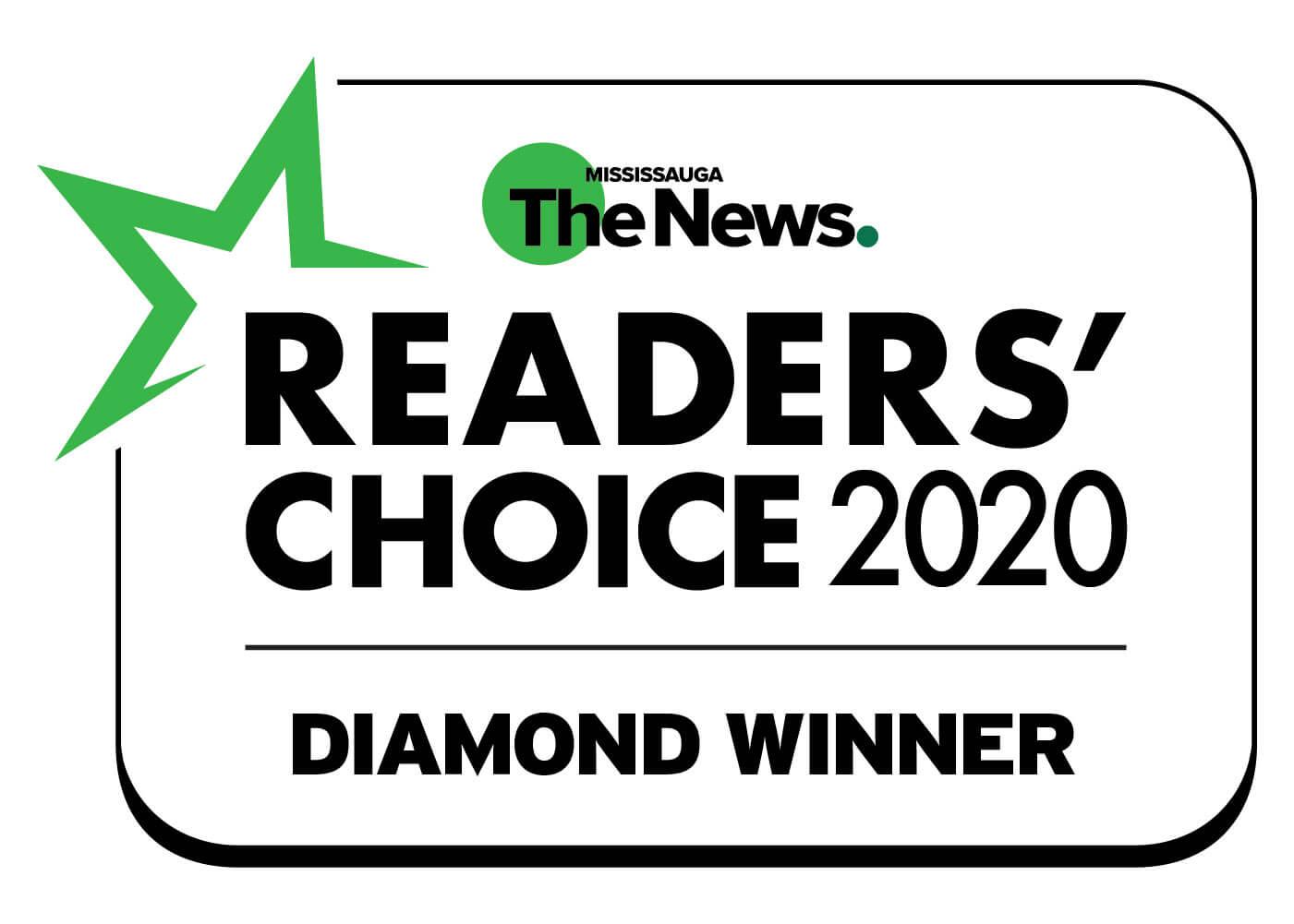 MN RCA Dimond Winner