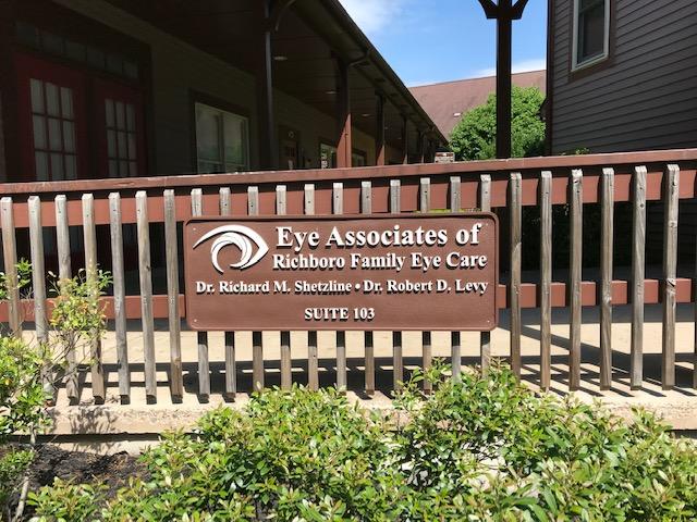 Eye Associates in Richboro