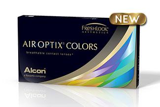 Air Optix Colors Contact Lenses Thumbnail