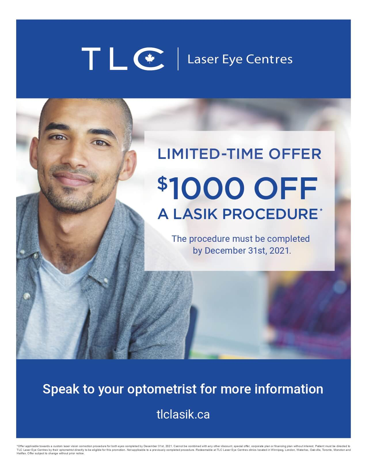 TLC 1000 discount 2021 pages 1 page 0001