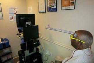 NOVA VEP Vision Testing System Thumbnail