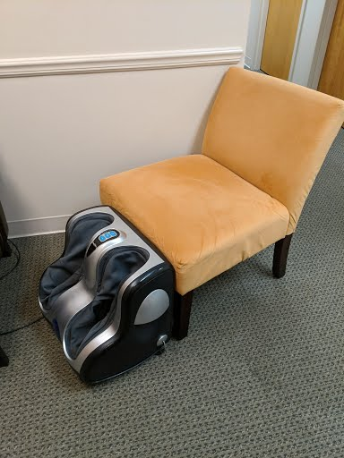 foot massage, our practice in Philadelphia, PA