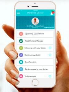 Diagnosis Through Your Phone