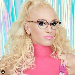 gwen steffani eyewear