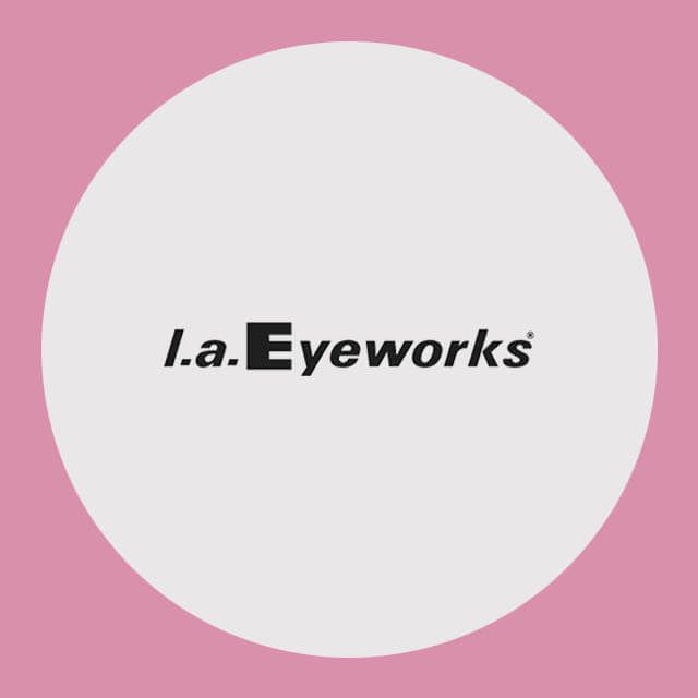 laeyeworks Sunglasses and Eyeglasses in Chicago Lawn | Buena Vista Optical