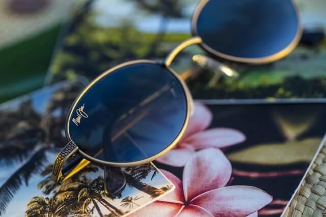 Maui Jim Glasses