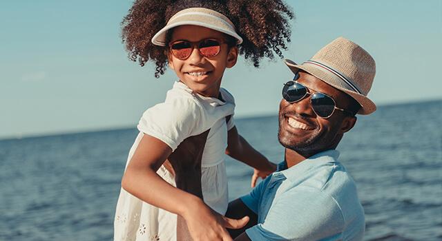 Dad-Child-Sunglasses