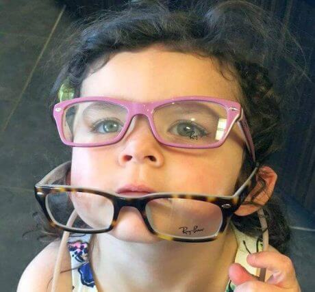 girl glasses 460x427