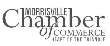 Morrisville Chamber of Commerce Logo