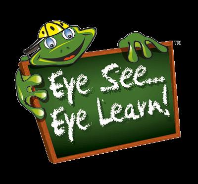 eye see eye learn