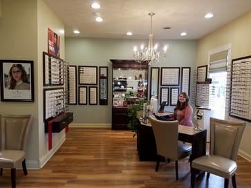 Eye Care Clinic, Eye Doctor in Bardstown, KY