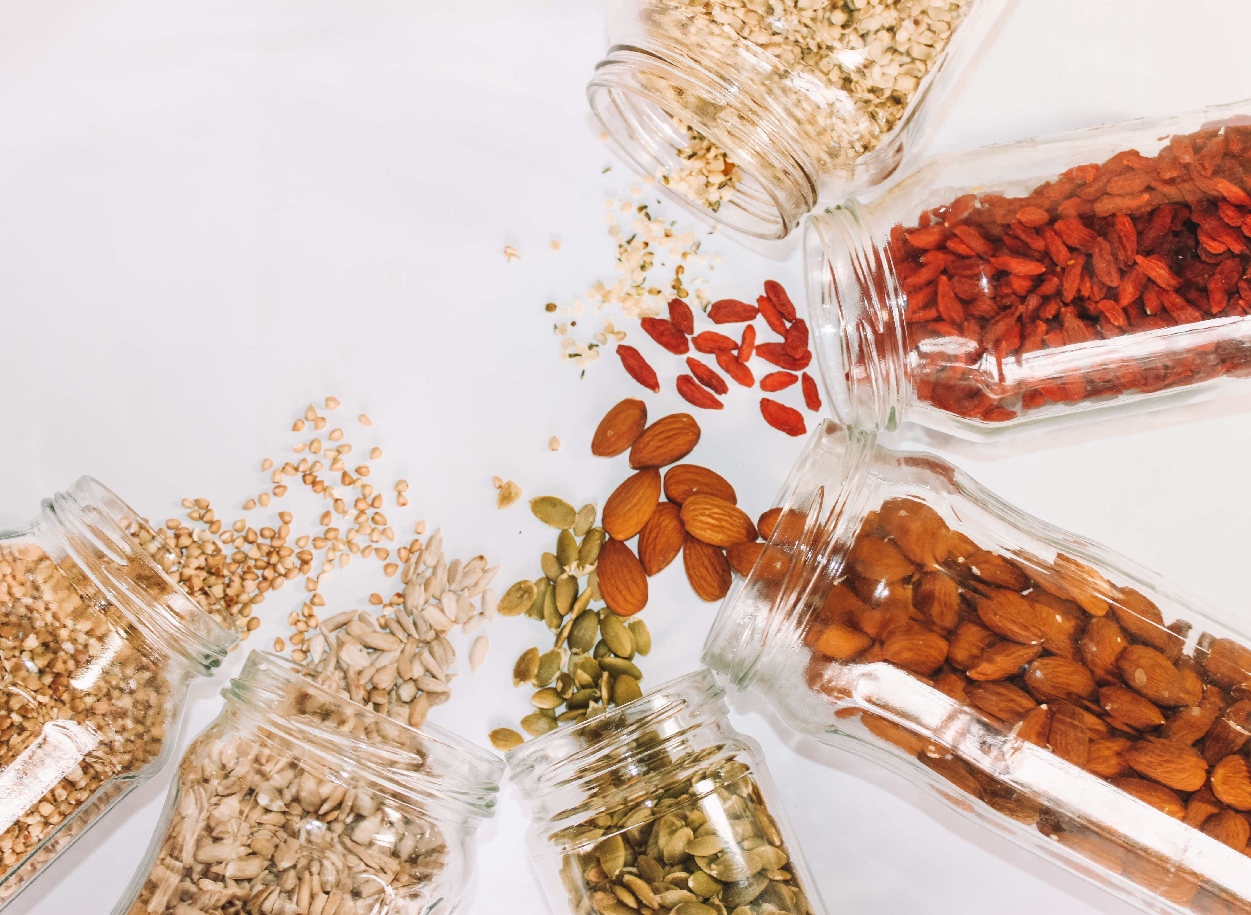 nuts-are-super-eye-health-food