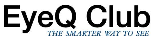 EyeQ Club Logo
