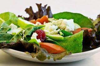 EYE HEALTH & NUTRITION