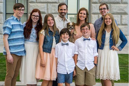 joel-family