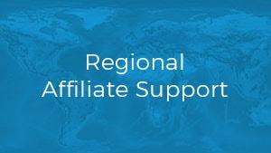 Regional Affiliate Support