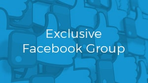Exclusive Facebook Group