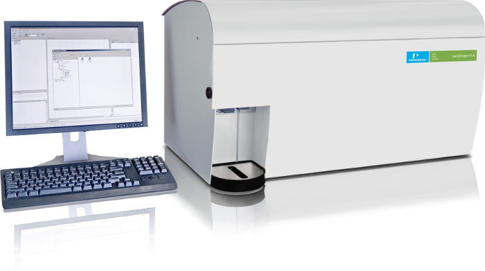 Milk Analyzer LactoScope™ FTIR