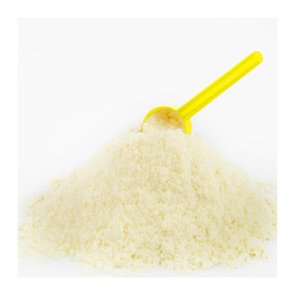 Whole Milk Powder (Demand)