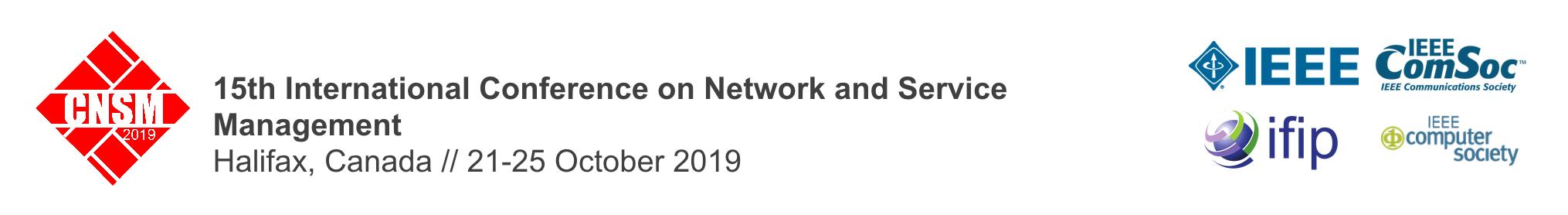 CNSM 2019