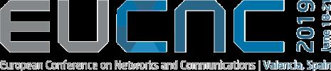 EuCNC2019 logo