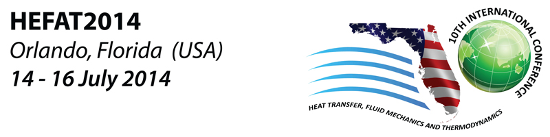 10th International Conference on Heat Transfer, Fluid