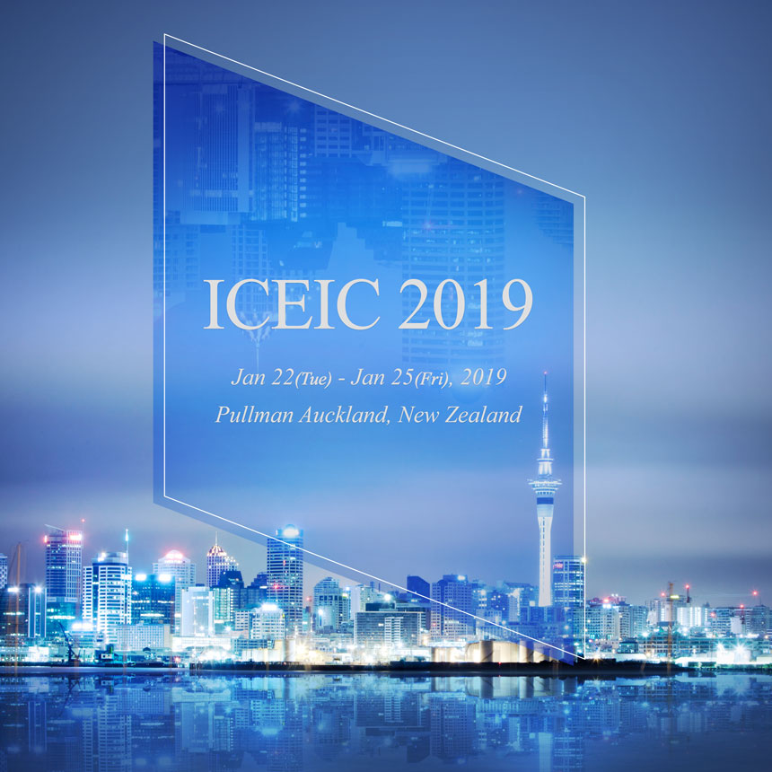 ICEIC 2019