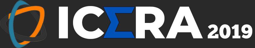 ICERA 2019 logo