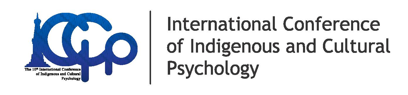 ICICP 2019