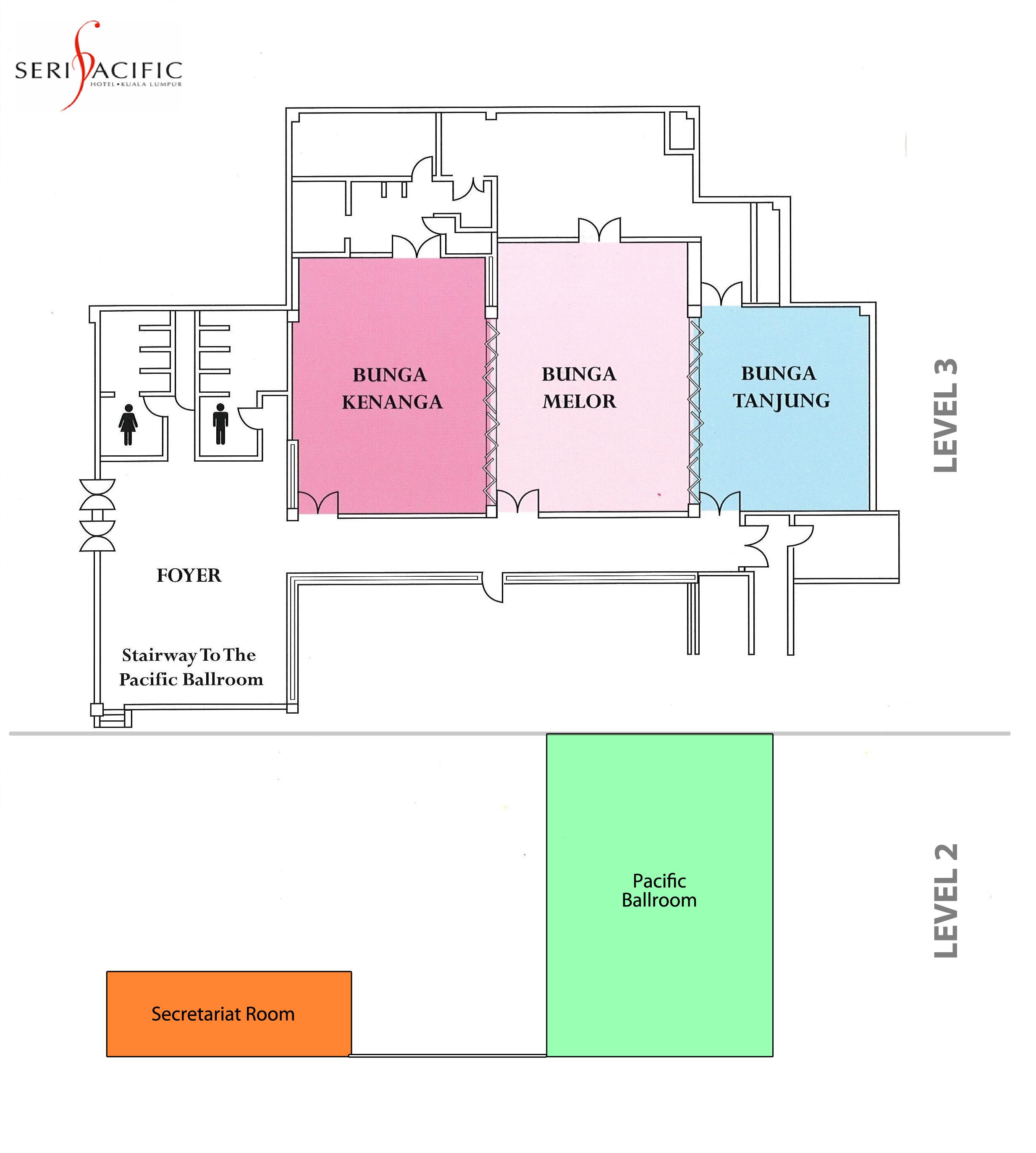 100 Petronas Twin Towers Floor Plan The