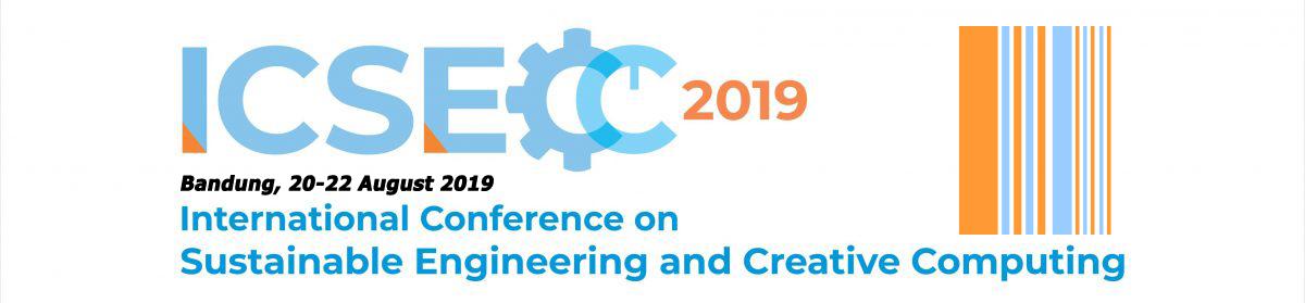 ICSECC 2019