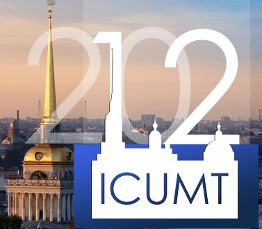 ICUMT 2012